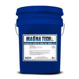 MAGNATECH SUPER SD 20W50...
