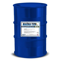 80W90 GEAR OIL GL-5 PROTECT...