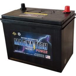 Battery Truck